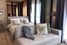 For Sale or Rent 1 Bed Condo Near BTS Bearing, Samut Prakan, Thailand