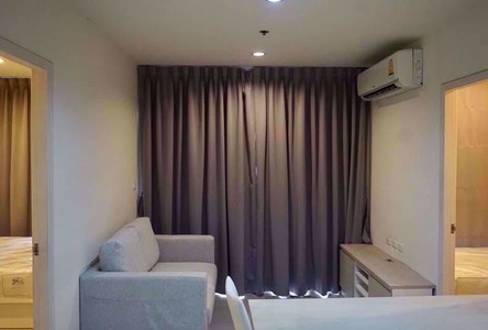 For Sale or Rent 2 Beds Condo Near BTS Wutthakat, Bangkok, Thailand