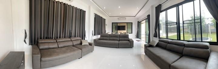 ขาย บ้านเดี่ยว 6 ห้องนอน บางขุนเทียน กรุงเทพฯ | Ref. TH-AVVBOXHO