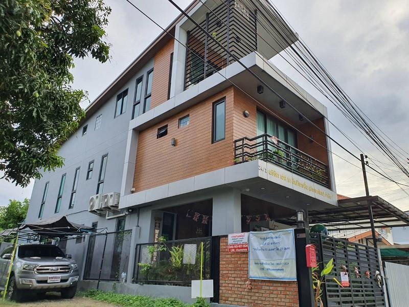 ขาย บ้านเดี่ยว 3 ห้องนอน พระโขนง กรุงเทพฯ   Ref. TH-IBGLDMFI