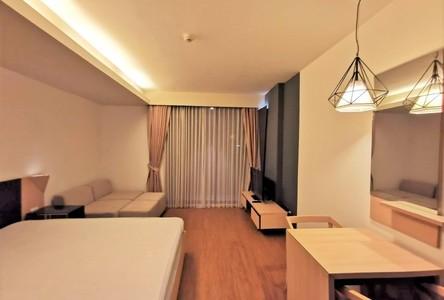 В аренду: Кондо 33 кв.м. возле станции BTS Asok, Bangkok, Таиланд