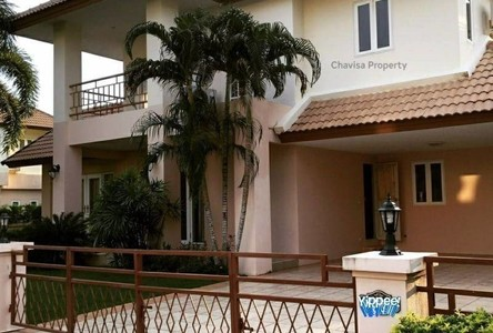 For Rent 3 Beds House in Ban Chang, Rayong, Thailand