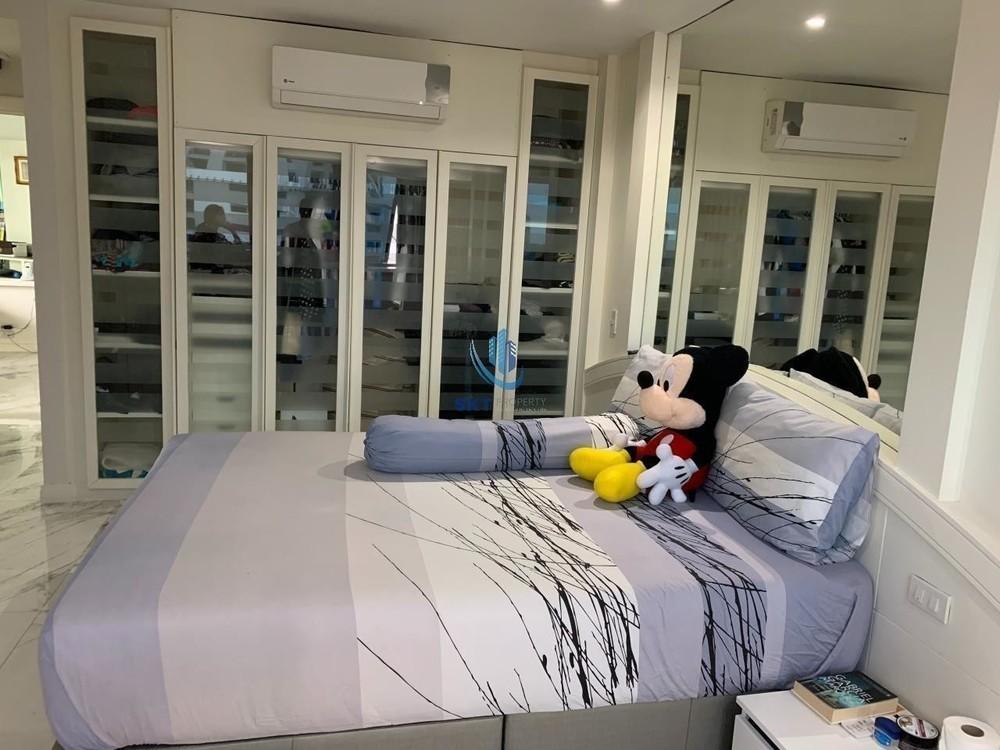เพรสซิเด้นท์ พาร์ค สุขุมวิท 24 - ขาย คอนโด 3 ห้องนอน คลองเตย กรุงเทพฯ | Ref. TH-VMTEVKJL