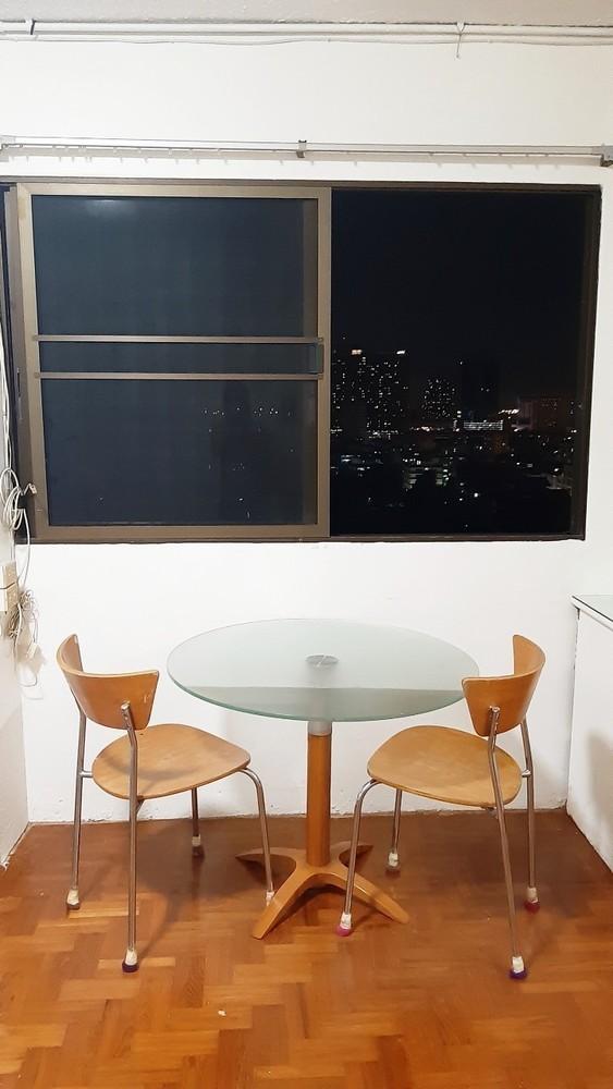 The Winning Tower - For Rent Condo 33 sqm in Watthana, Bangkok, Thailand   Ref. TH-JZKLYNGZ