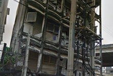 ให้เช่า อาคารพาณิชย์ 1,500 ตรม. คลองเตย กรุงเทพฯ