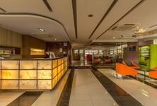 For Rent Hotel 45 rooms in Watthana, Bangkok, Thailand
