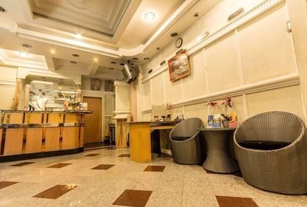 For Rent Hotel 18 rooms in Watthana, Bangkok, Thailand