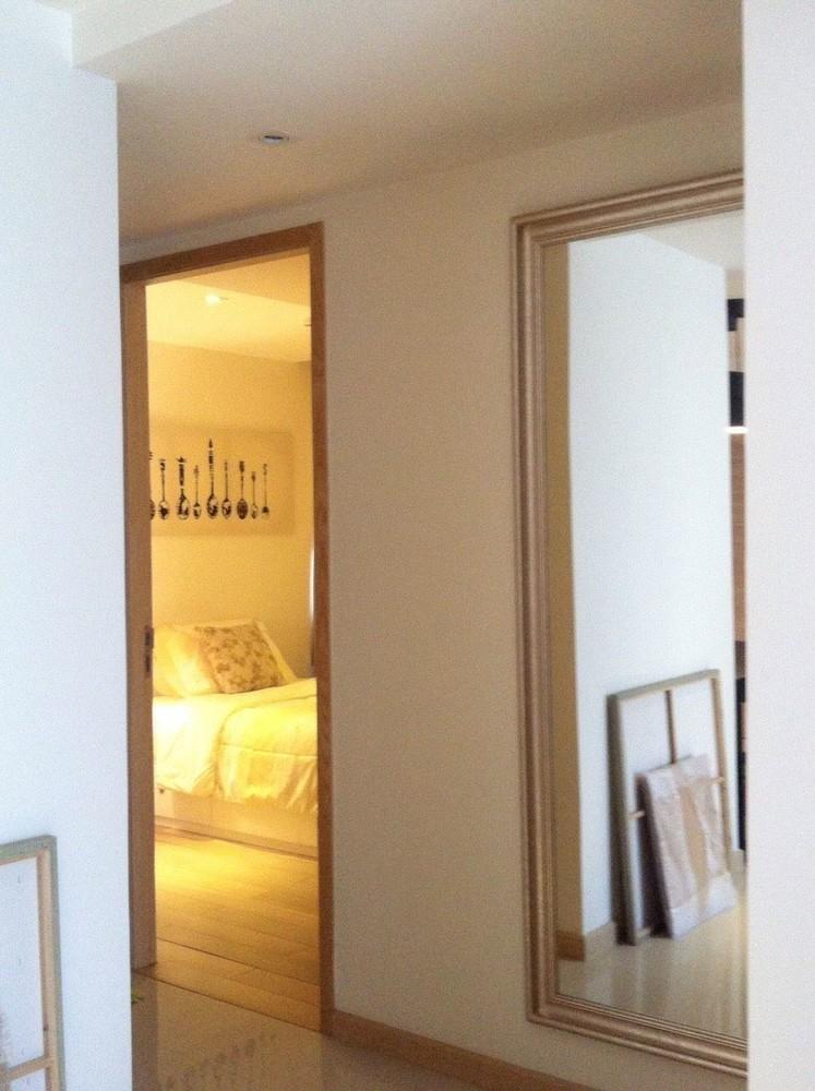 โซซิโอ เรฟเฟอเรนซ์ 61 - ให้เช่า คอนโด 2 ห้องนอน ติด BTS เอกมัย   Ref. TH-CUDZKKSU