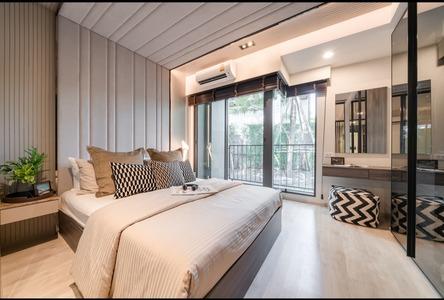 For Sale 1 Bed Condo Near MRT Sutthisan, Bangkok, Thailand
