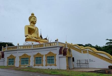 For Sale Land 23-2-28 rai in Khao Saming, Trat, Thailand
