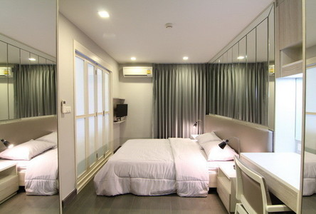 For Rent 1 Bed Condo Near BTS Asok, Bangkok, Thailand