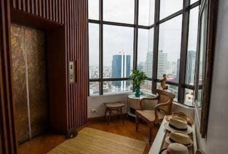 For Sale or Rent 5 Beds Condo Near BTS Thong Lo, Bangkok, Thailand