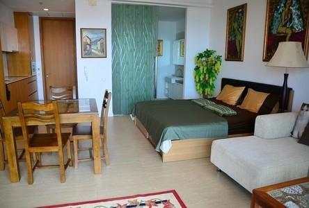 For Sale or Rent Condo 52 sqm in Bang Lamung, Chonburi, Thailand