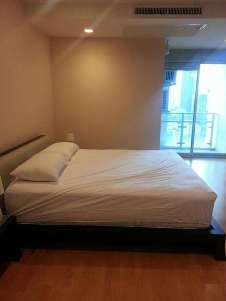 ณุศาศิริ แกรนด์ - ขาย คอนโด 2 ห้องนอน ติด BTS เอกมัย | Ref. TH-OPDPREYZ