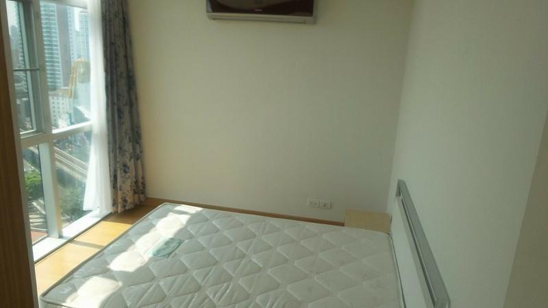ณุศาศิริ แกรนด์ - ให้เช่า คอนโด 2 ห้องนอน ติด BTS เอกมัย | Ref. TH-QMYQHMXI