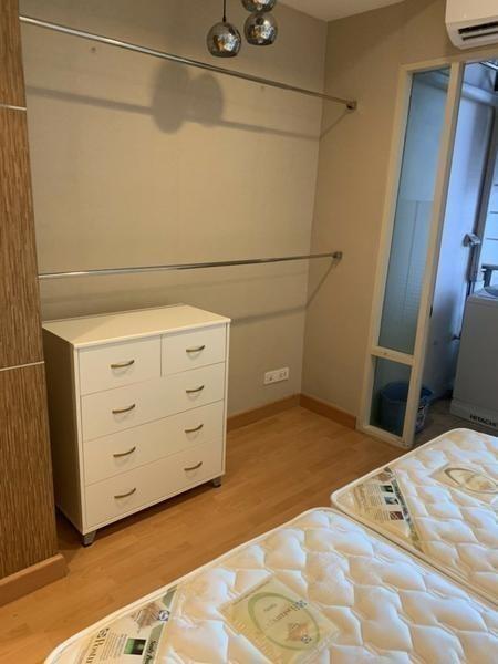 ณุศาศิริ แกรนด์ - ให้เช่า คอนโด 1 ห้องนอน ติด BTS เอกมัย   Ref. TH-ANOGLVWG