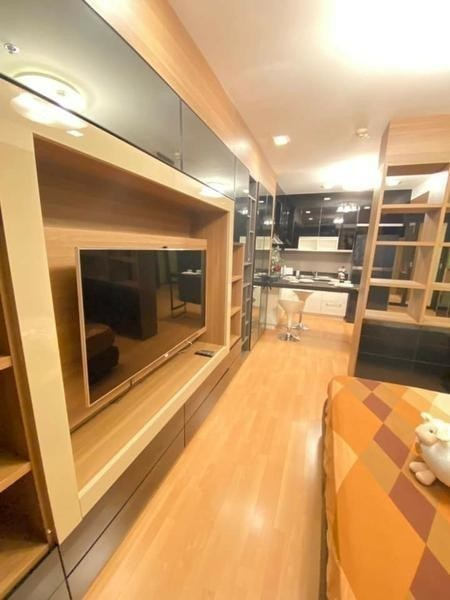 Nusasiri Grand - For Sale or Rent 1 Bed Condo Near BTS Ekkamai, Bangkok, Thailand | Ref. TH-QONMCCXI