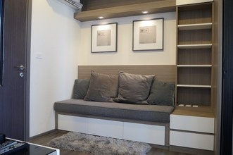 Located in the same area - The Base Park East Sukhumvit 77