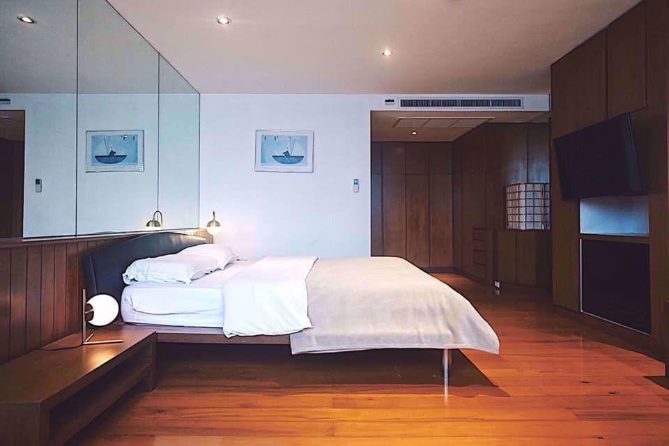 เลค อเวนิว - ให้เช่า คอนโด 1 ห้องนอน ติด BTS อโศก | Ref. TH-KFSEKKIA