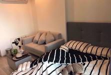 For Sale or Rent Condo 22 sqm in Bang Sue, Bangkok, Thailand