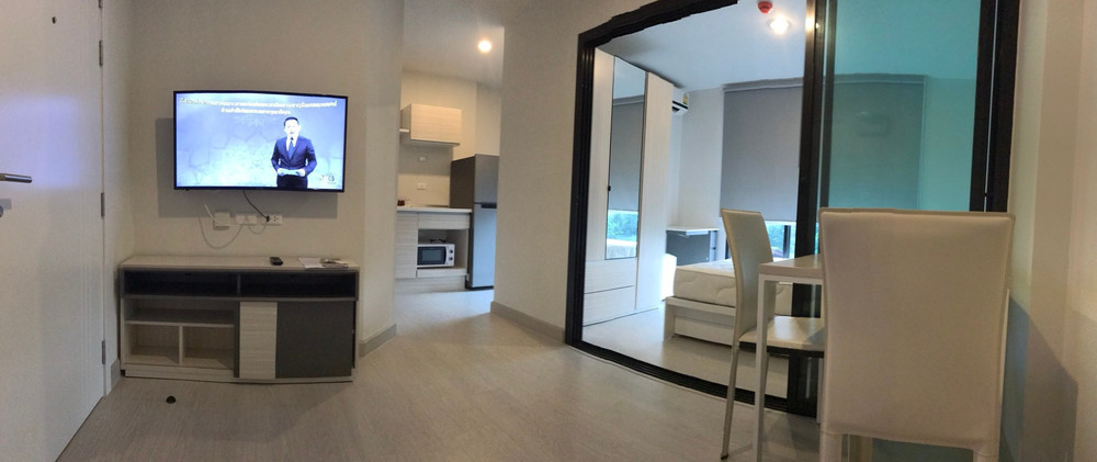The excel hideaway - For Sale 1 Bed Condo in Mueang Samut Prakan, Samut Prakan, Thailand | Ref. TH-SYDVTXCP