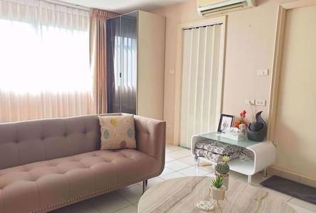 For Rent コンド 30 sqm in Suan Luang, Bangkok, Thailand