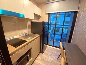 Located in the same building - Brown Condo Huaikwang