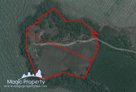 For Sale Land 37 rai in Laem Ngop, Trat, Thailand