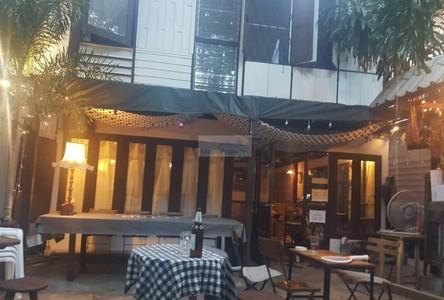 For Sale Business 170 sqm in Phra Nakhon, Bangkok, Thailand