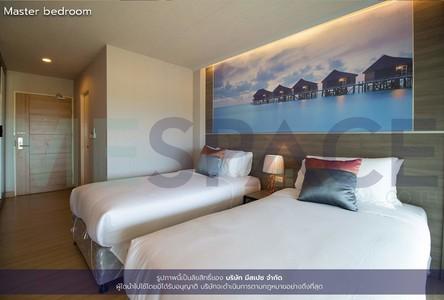For Sale Condo 25.08 sqm in Cha Am, Phetchaburi, Thailand
