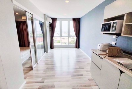 For Sale or Rent 1 Bed Condo in Prawet, Bangkok, Thailand