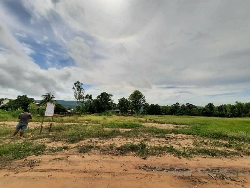 For Sale Land 200 sqwa in Wang Thong, Phitsanulok, Thailand | Ref. TH-JCPXTTEI