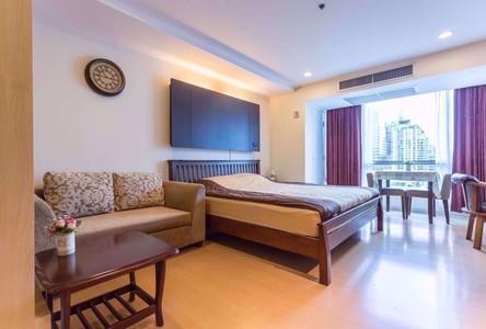 Продажа или аренда: Кондо 36 кв.м. возле станции BTS Nana, Bangkok, Таиланд