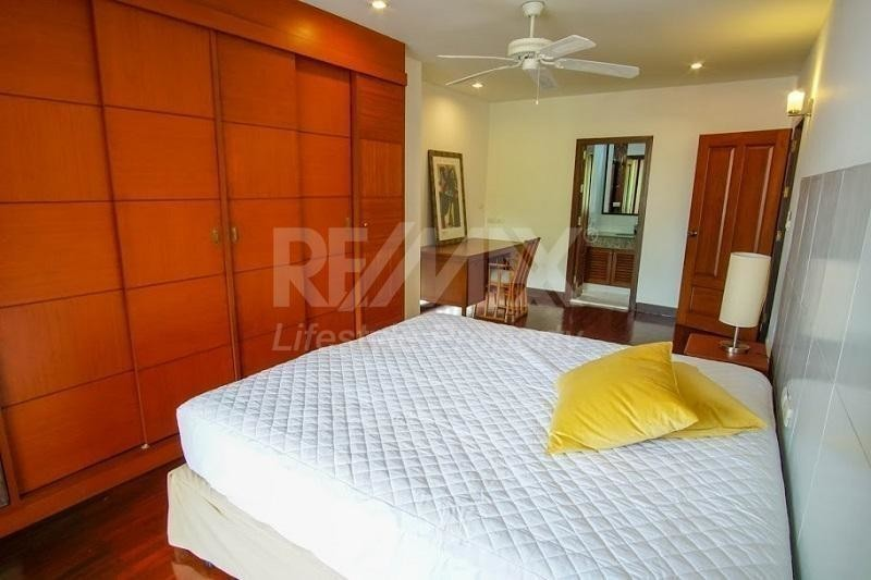 Raintree Village Apartment - For Rent 3 Beds コンド Near BTS Phrom Phong, Bangkok, Thailand | Ref. TH-GFKRDOCZ