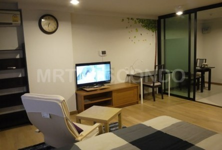 For Rent コンド 34 sqm Near BTS Phra Khanong, Bangkok, Thailand
