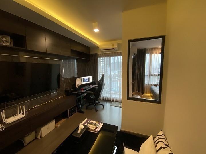 ไอดีโอ สุขุมวิท 93 - ขาย หรือ เช่า คอนโด 1 ห้องนอน ติด BTS บางจาก   Ref. TH-YMSWQWIH