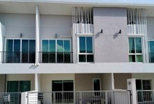 For Sale or Rent 3 Beds Townhouse in Phutthamonthon, Nakhon Pathom, Thailand