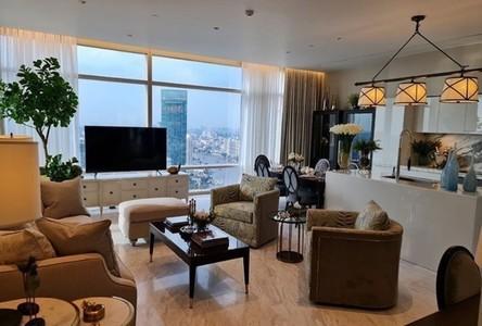 For Sale or Rent 2 Beds コンド in Bang Kho Laem, Bangkok, Thailand