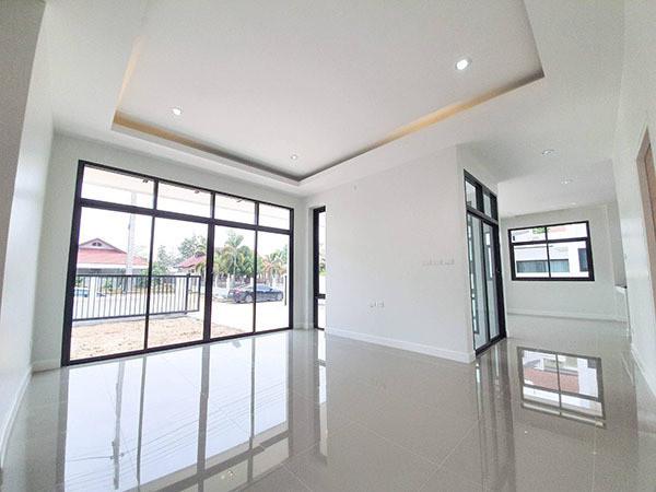 ขาย บ้านเดี่ยว 3 ห้องนอน ดอยสะเก็ด เชียงใหม่ | Ref. TH-UROIQXJX