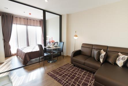For Rent 1 Bed Condo in Bang Phlat, Bangkok, Thailand