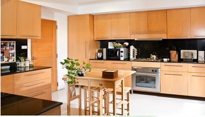 Phirom Garden Residence - For Rent 3 Beds Condo Near BTS Phrom Phong, Bangkok, Thailand | Ref. TH-TZAJJFRY