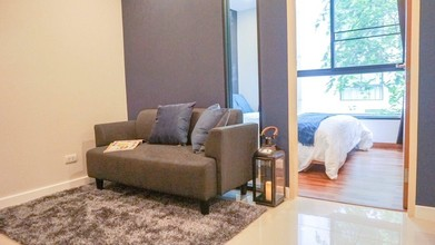 Located in the same area - Zenith Place Sukhumvit 42