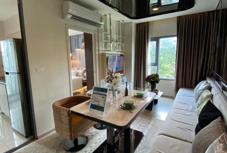 For Sale 2 Beds Condo in Phasi Charoen, Bangkok, Thailand