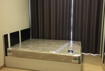 For Rent 1 Bed Condo in Thanyaburi, Pathum Thani, Thailand