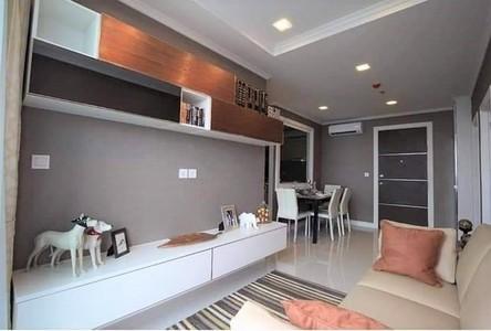 For Sale or Rent 2 Beds Condo in Mueang Samut Prakan, Samut Prakan, Thailand