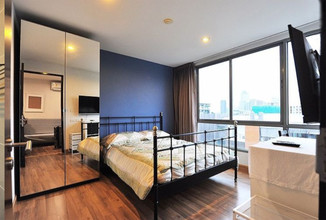 Located in the same area - Click Condo Sukhumvit 65