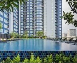 The Base Sukhumvit 77 - For Sale or Rent 1 Bed Condo Near BTS On Nut, Bangkok, Thailand | Ref. TH-SNNQJDZP