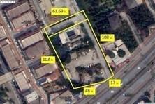 For Sale Land 4-0-66.2 rai in Mueang Nonthaburi, Nonthaburi, Thailand