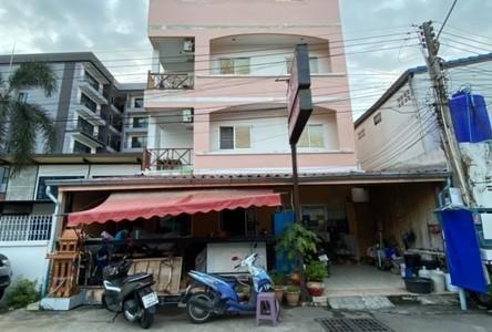 Продажа: Готовый бизнес 192 кв.ва. в районе Bang Lamung, Chonburi, Таиланд