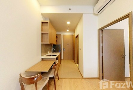 For Sale 1 Bed Condo in Chatuchak, Bangkok, Thailand